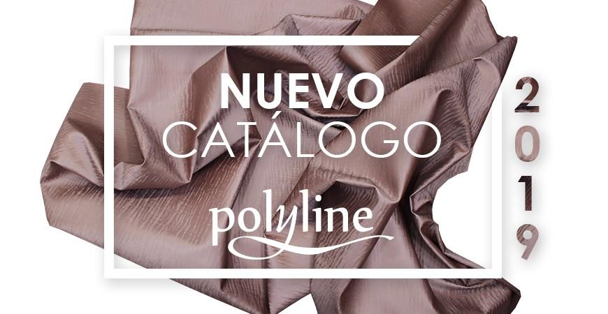 NUEVO CATÁLOGO POLYLINE 2019